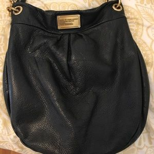 Marc jacobs classic hillier hobo